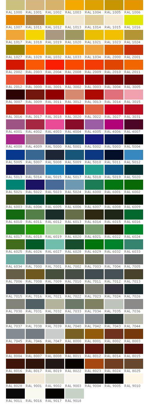 подбора краски или
